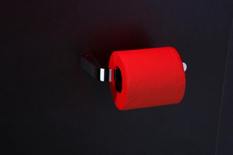 Uchwyt na papier toaletowy <br/>  EMI-85060