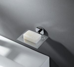 AKCESORIA ŁAZIENKOWE Akcesoria łazienkowe seria HUGO