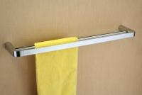 Wieszak na ręczniki podwójny  <br/> EMI-85022