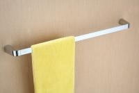 Wieszak na ręczniki pojedynczy  <br/>  EMI-85020