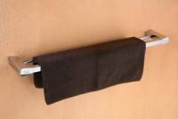 Wieszak na ręczniki podwójny  <br/> ROK-87022