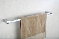Wieszak na ręczniki pojedynczy  <br/>  ROK-87020
