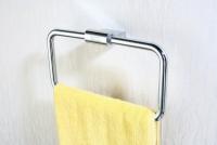 Wieszak na ręczniki prostokątny <br/>  DOR-97041