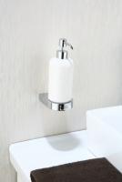 Dozownik mydła z uchwytem ściennym  <br/> LIW-56072