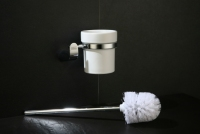 Szczotka WC wisząca <br/>  EMI-85090