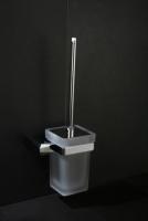 Szczotka WC wisząca <br/>  ROK-87090